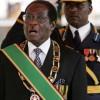Mugabe, Zimbabwe First