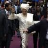 """Iron Ladies of Liberia"" Screening"