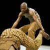 World Premiere of Walker Art Center-Commissioned Reggie Wilson and Andreya Ouamba's The Good Dance: Dakar/Brooklyn
