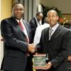 Kenya Diaspora Honors Dr. Bitange Ndemo