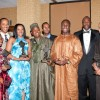 """Honors for """"Excellence and Service"""" at the African Awards Gala"""