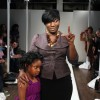 You have to claim the American dream, says Project Runway finalist Korto Momolu