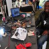 Maker Faire Africa 2010