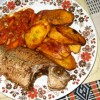 Fried fish may lead to fatal strokes