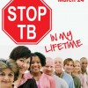 World Tuberculosis day is on March 24