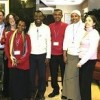 Ethiopian Jews in Historic Minnesota Visit