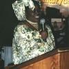 Nyango Nambangi Honored by Century College