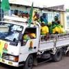 Kikwete Wins Presidency in Tanzania