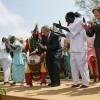 Bush Observes Africa Malaria Day