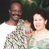 Ghanaian Presidential Hopeful Nduom on U.S. Tour