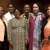 'Iron Ladies of Liberia' Receives Praise