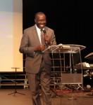 Pastor Kingoina