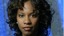 Tenisha Taylor Bell, the sole executive producer at CNN has quit the network. Photo: CNN