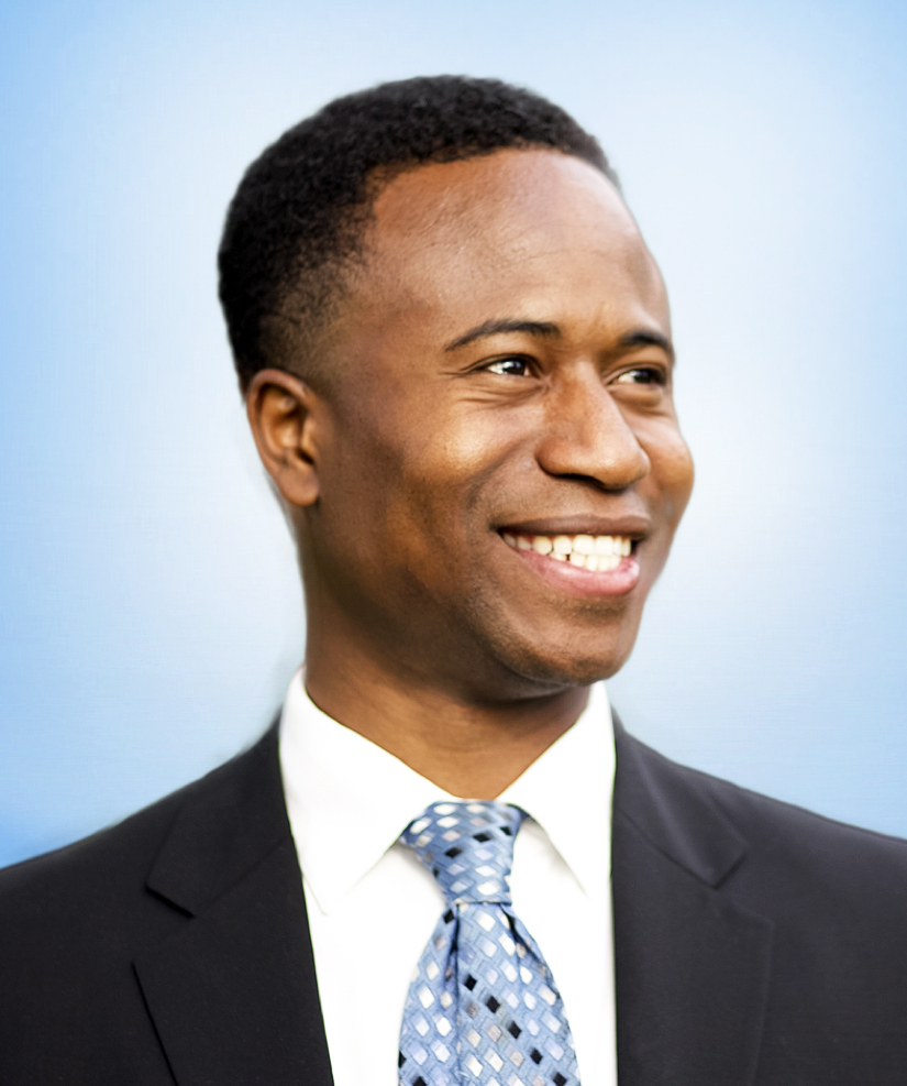 Mike Elliott came up short in his bid to be the next mayor of Brooklyn Center on Tuesday, November 4, 2014.