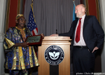 Yacub Addy – NEA Award