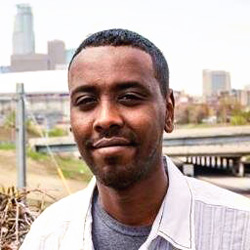 Minneapolis City Councilman for Ward 6, Abdi Warsame will launch a new column in Mshale called Councilman's Corner starting February 1, 2015. He is the first Somali-American to win a municipal election in the US. Photo: Courtesy of Councilman Warsame
