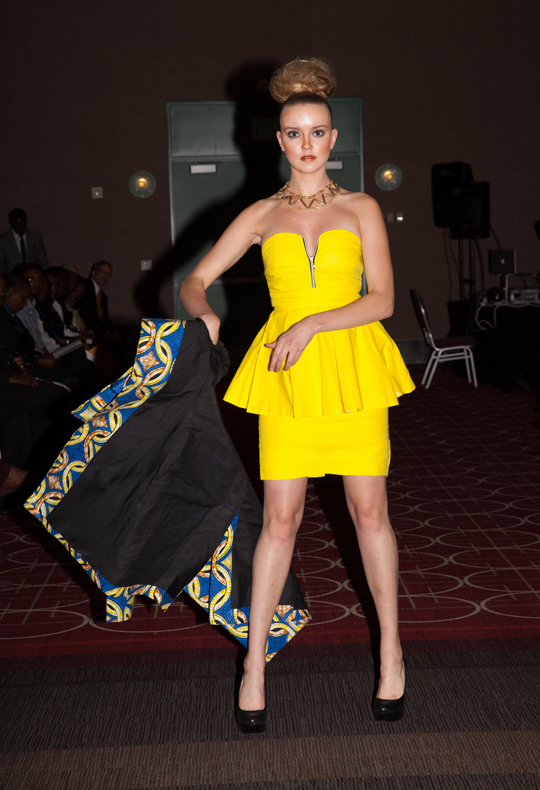 5th African Awards Gala and Red Carpet Event