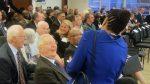 Judge Tanya VP Mondale and Judge Davis