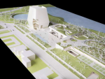 Obama-library-rendering