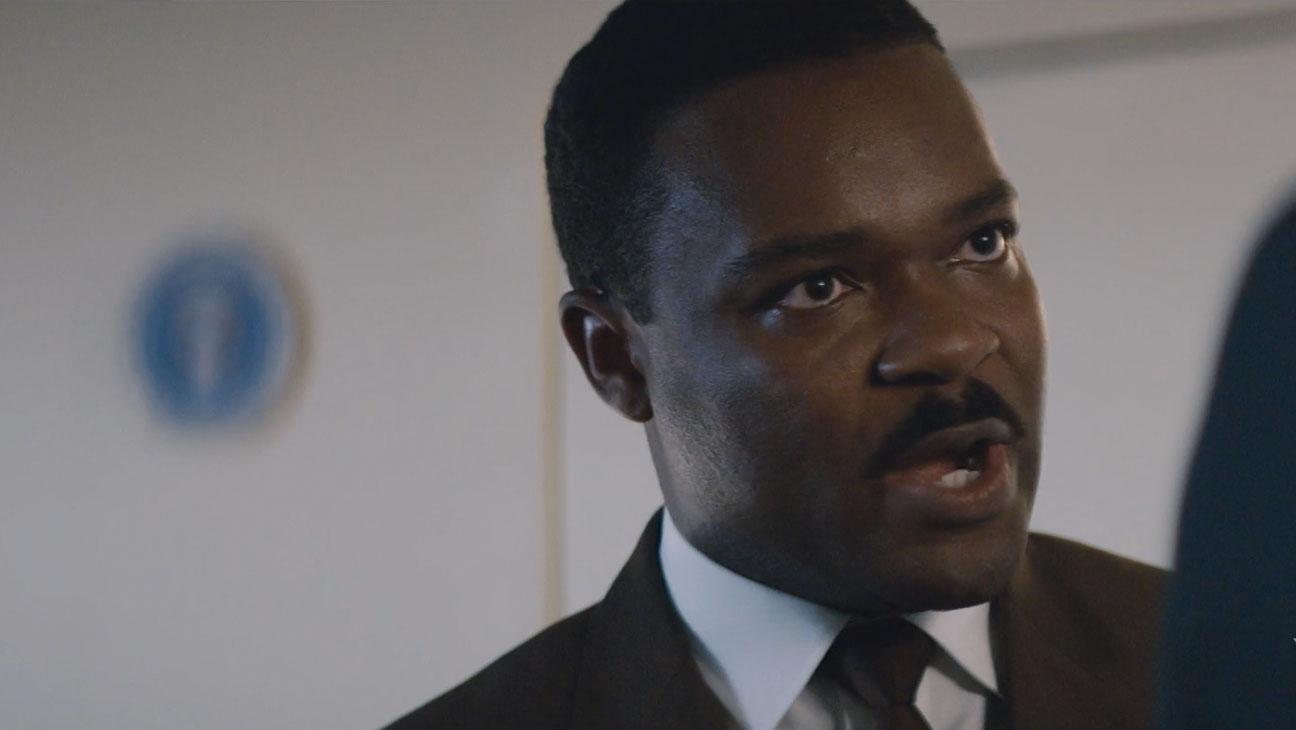 Selma Actor David Oyelowo Coming To Minneapolis To