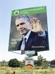 Obama Siaya Billbroad