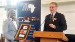 Kahin Kilimanjaro Society Award