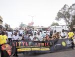 African Day Parade 2019
