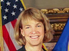 Minnesota DHS Commissioner Jodi Harpstead