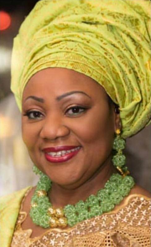 Fatima Lawson