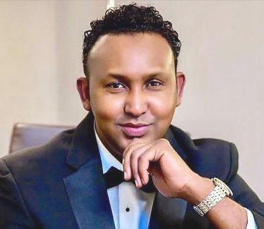 Siyad Abdullahi
