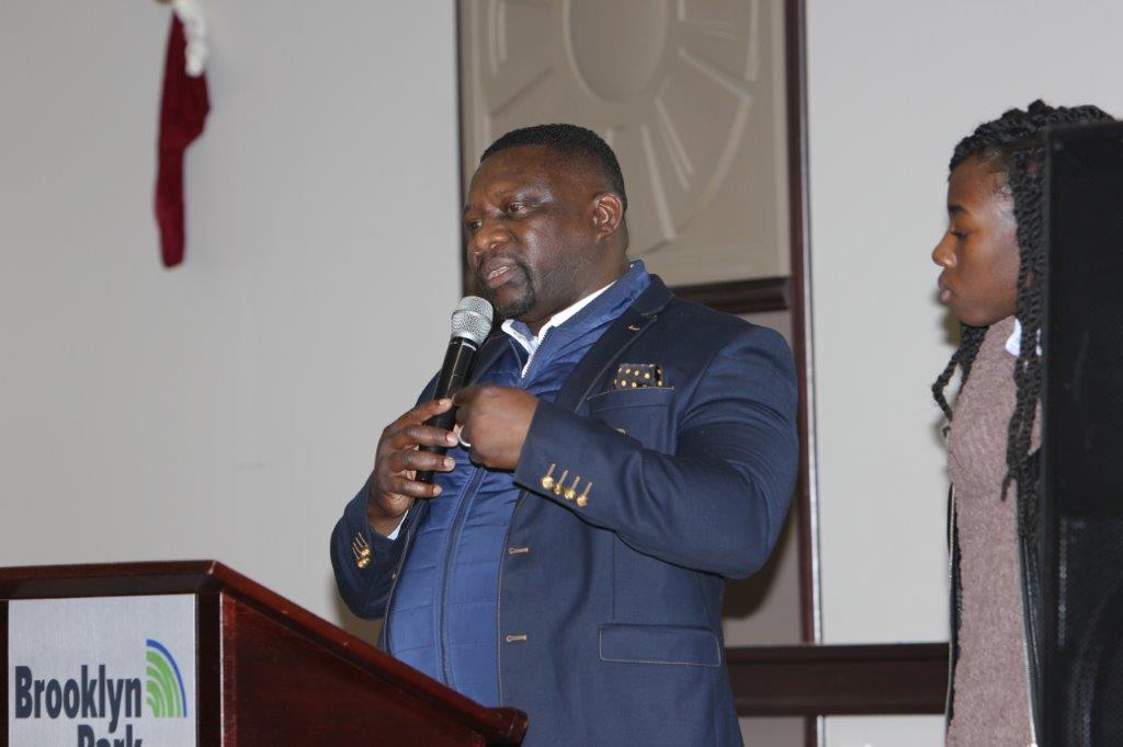 Moses Punni