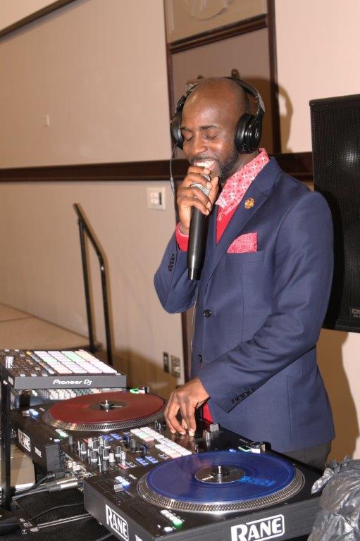 DJ Bangura