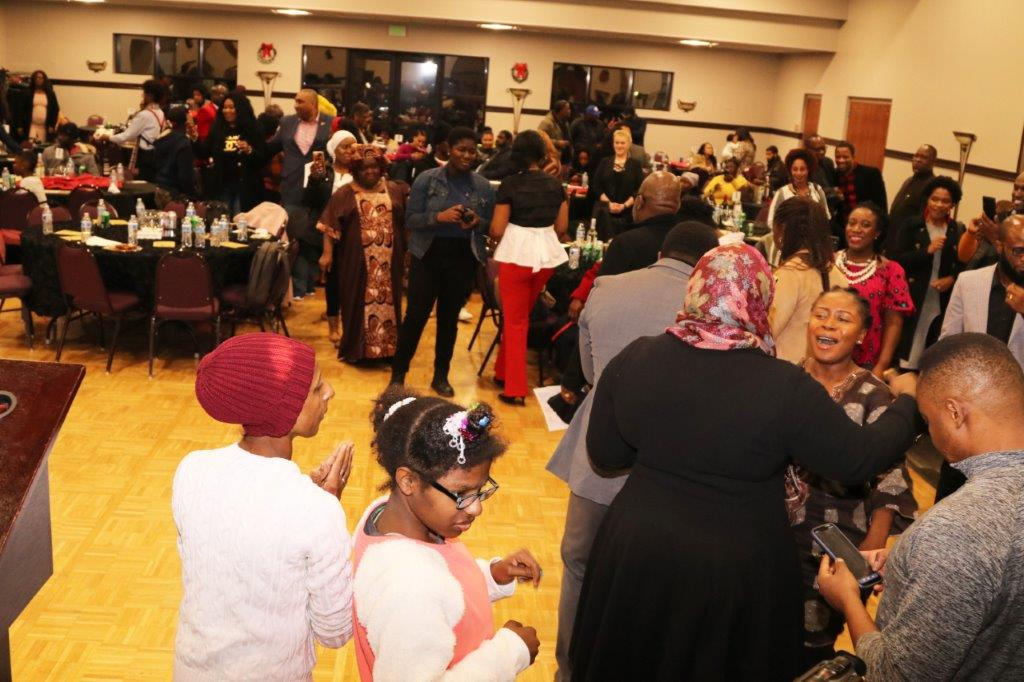 Liberian Community in Minnesota