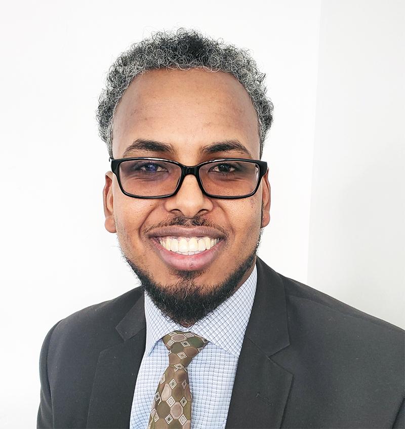 Osman Ahmed