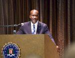 FBI Legal Attaché Nairobi Abass Golfrey