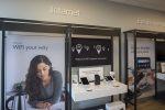 Internet product display