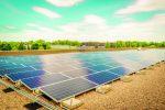 Brooklyn Park Solar Panel Jul 8 2019