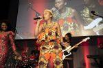 Snoti at 2019 African Awards Gala