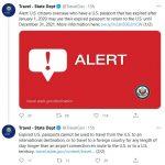 US State Dept Tweet 5-24-21