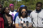 Mother of Keegan Oyugi Speaking
